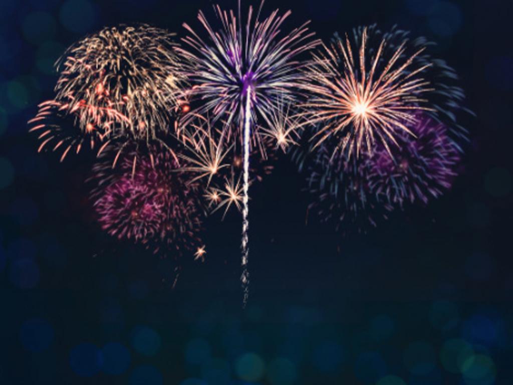 Catat! Pemprov DKI Larang Tempat Wisata Adakan Kegiatan Malam Tahun Baru